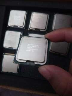 Intel core2 duo E7200 2.53ghz lga775