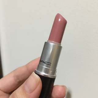 MAC Satin Lipstick Faux
