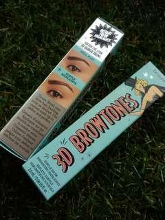 Benefit 3D Browtones No.4