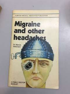 Migraines & other headaches