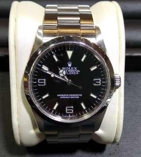 (BEST DEAL) Rolex Explorer 1 I 114270