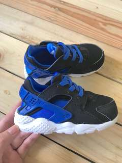 Nike Huarache toddler shoes