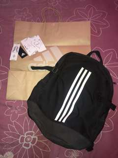 Used & Authentic Adidas Bag For Sale