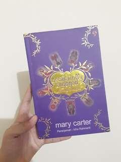 Novel Mary Carter