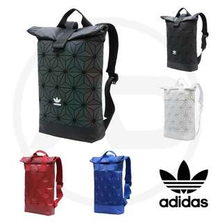 🎒Adidas 3D Roll Top Backpack 🎒