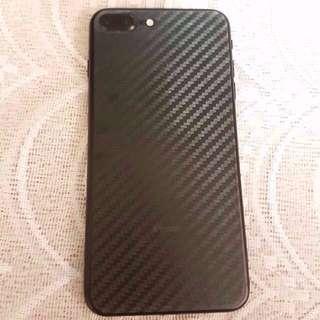 全新iPhone 7/7plus iPhone 8/8plus 背貼 機背膜