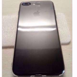 全新iPhone 7/7plus iPhone 8/8plus iPhone 6/6s/6Plus 透明軟機殼 手機殻 高品質 軟膠料 iPhone