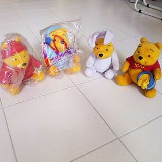 MacDonald's Winnie the Pooh