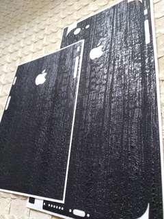 Iphone 6s plus Dbrand skins