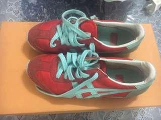 Original Onitsutka Tiger Kid Shoe