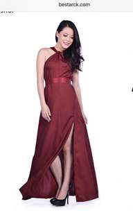 Bestarck Red Maxi Size S