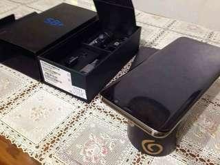 Samsung s8+ Duos 64gb Rush!