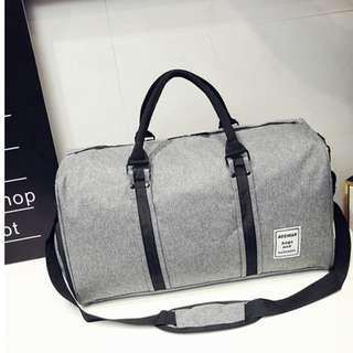 2018 Stylish Duffel Bag Unisex for Travel / Gym