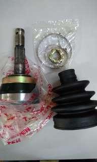 C.V Joint for Nissan 130Y GL
