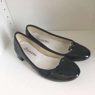 REPETTO FLATS BLACK