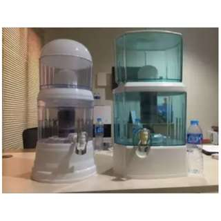 Produk Sejenis Pureit Bio Energy Water Purifier Pot 28 Liter