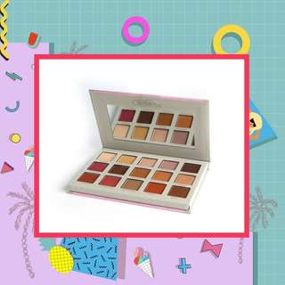 Beauty Creations Eyeshadow Palette - Irresistible