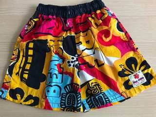 Kid Beach Shorts