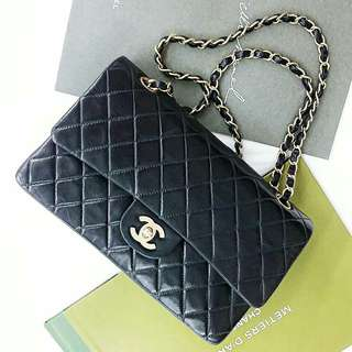 Chanel Vintage Medium Double Flap