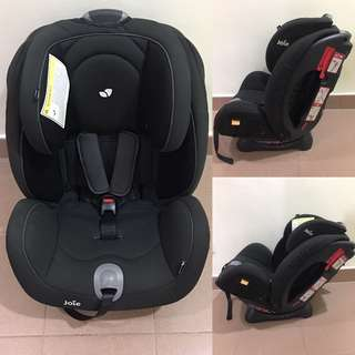 Joie Stages Car Seat .