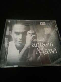 CD Mawi. Konsert Fantasia. AF