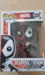 Funko Pop Deadpool, deadpool/ Venom