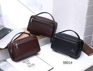 Timberlnd Jackman Handbag #9801