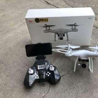 全新 無人機空拍機s10 (Aerial camera)