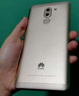 Huawei GR5 2017 Gold