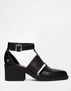 Windsor Smith Cut-out boot Sandal