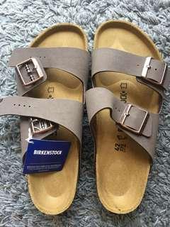 Mocca Birkenstock Arizona Sandals