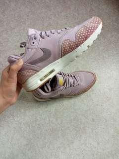 Nike Air 1 purple pink plum