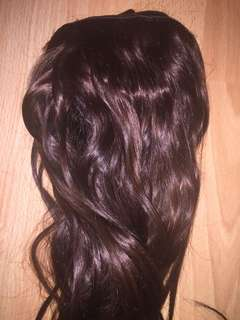 Zala hair extensions 9pc 20inch