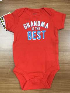 Newborn size baby romper(few designs)