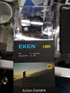 Eken H8R