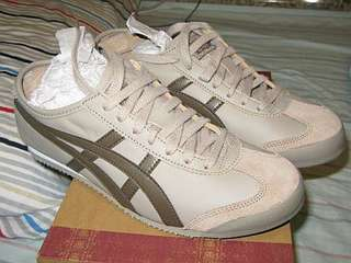 Onitsuka Tiger Mexico 66 for Men size: Euro 42 Brand New 全新!
