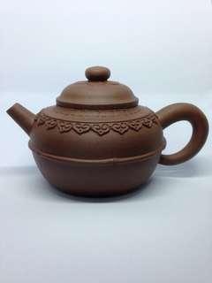 紫砂壺 Zi Sha Teapot