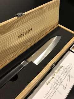 Kamikoto Chef Knife (7-inch)