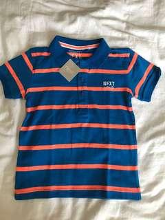 Next boys tshirt