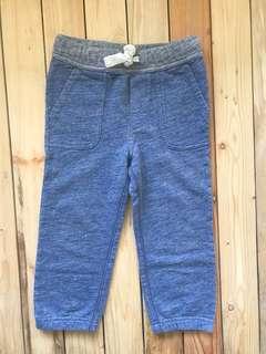Baby gap jogger pants