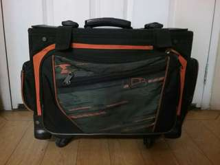 Hawk Trolley bag for Boys
