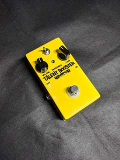 *USED* Wampler Talent Booster