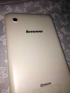 Tablet A3300-GV Lenovo