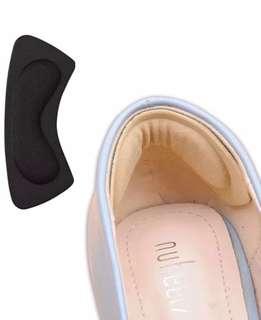 3 Colours* Ladies Shoe Heel Grip Liner