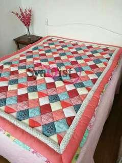 Carpet Toto Single