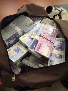 🚚 哪有賺錢不委屈,沒錢賺你會更委屈