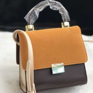 Zara City Slingbag