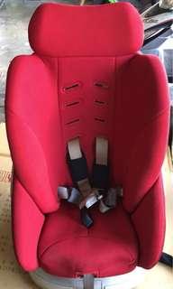 [售]aprica 汽車嬰兒座椅