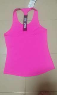 Workout top for women