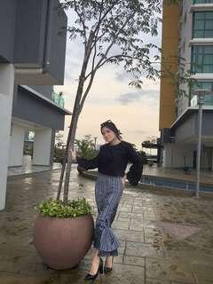 Adilla Kurung